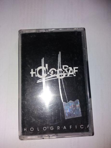 Caseta audio Holograf , Holografica