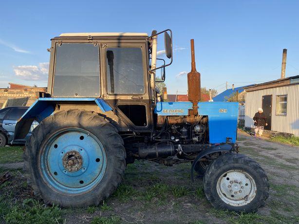 Продам трактор Беларус МТЗ.82.1