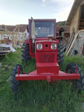 Vind tractor U651