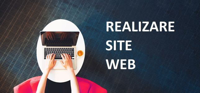 Realizez site-uri web la comanda (magazine online sau de prezentare)