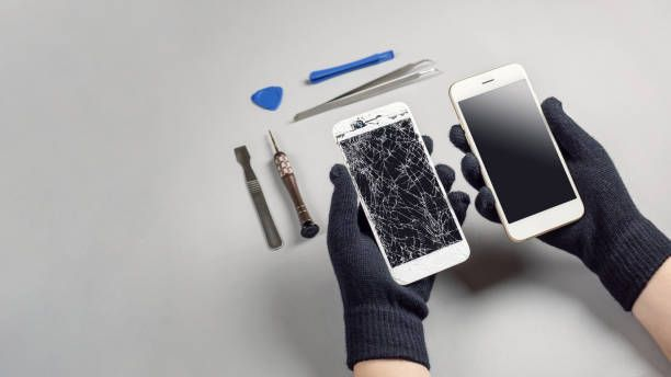 Inlocuire Sticla Display / Sticla iPhone pe Loc in 20 min