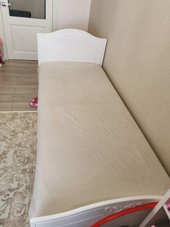 Кровать для девочки Ариель (любимый дом)