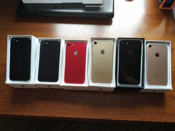 Iphone 7, 6s, 6s plus, 6 (32, 64, 128, 256gb)