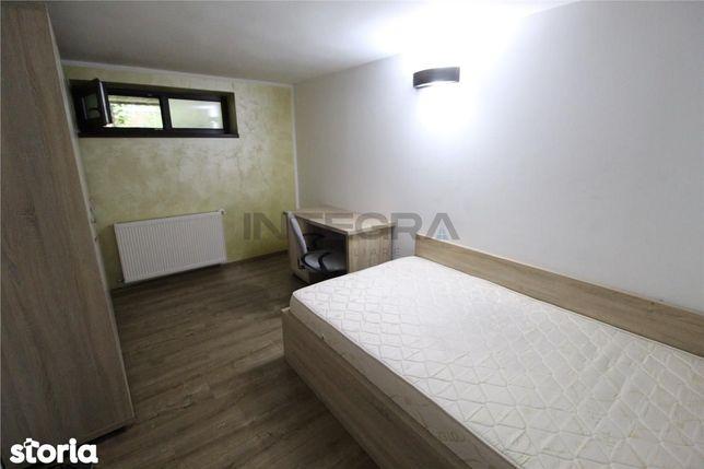 Negociabil! Apartament MODERN Cu Trei Camere+Parcare, Zorilor! UMF !