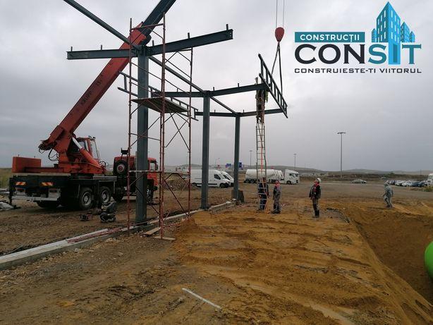 Constructii industriale/civile/edilitare