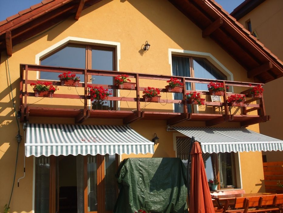 Vand casa zona Zavoi Deva - imagine 1