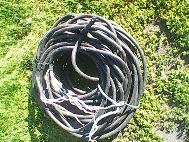 Продам электрические кабеля алюминиевые