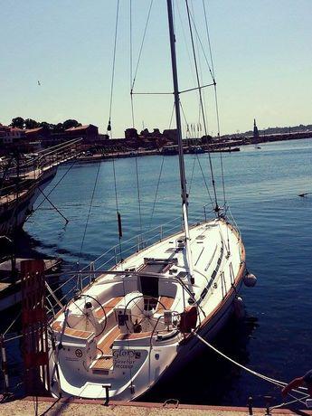 Яхта под наем Несебър 150лв/час