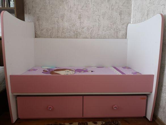 Детско легло - Лорели