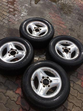 Jenti Opel Frontera