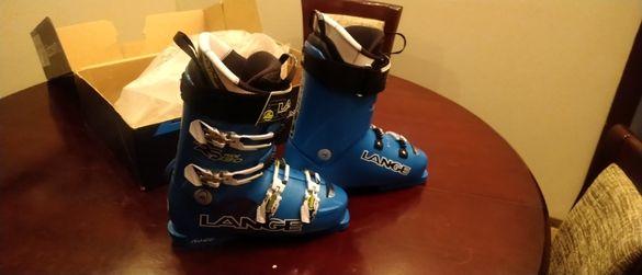 Ски обувки малко употребявани Lange