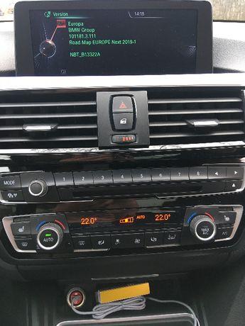Дистанционно генериране FSC код по Вин BMW VIN Ъпдейт навигации ДИСК