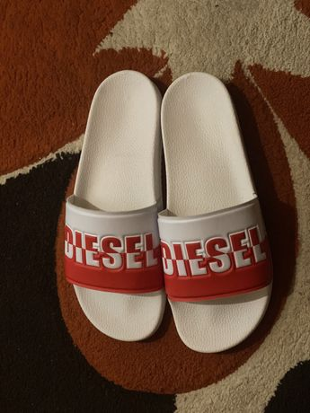 Papuci Diesel barbati