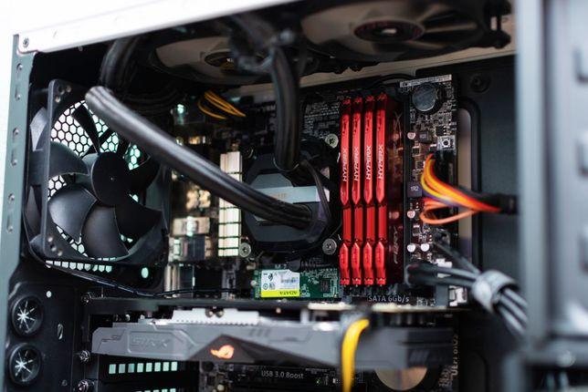 Asamblari reparatii PC sau Laptop