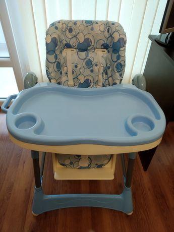 Столче за хранене Bebolino
