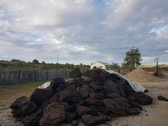 Cărbune lemnos