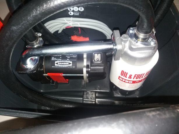 Pompa de motorina PIUSIBOX