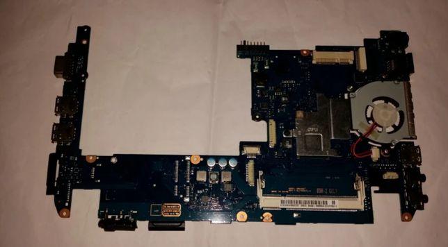 Placa de baza Notebook Samsung N230