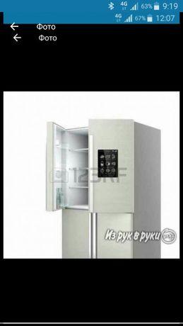 ремонт бытовых, торговых холодильников, сплит- систем, в актау