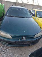 Peugeot 406 2.0 бензин На Части !!!