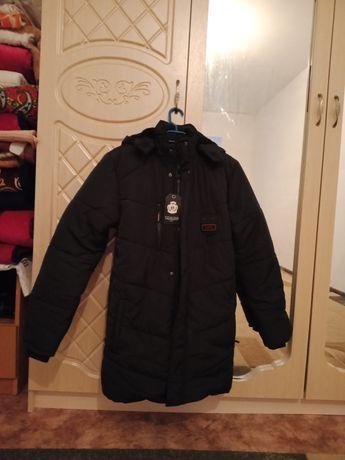Срочно продам зимний куртка