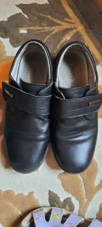Туфли классика мальчиковые
