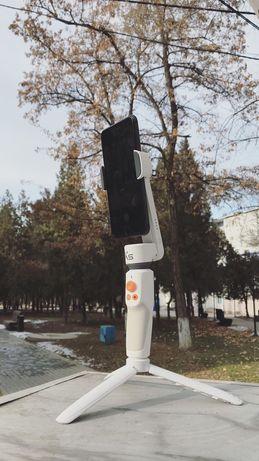 Dji Zhiyun мобильные стабилизаторы
