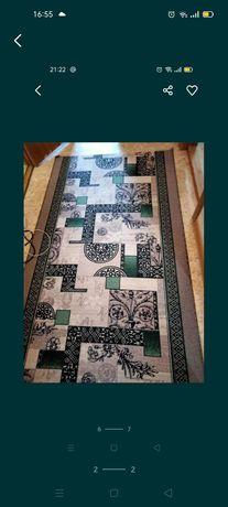 Продам 2 ковровые дорожки