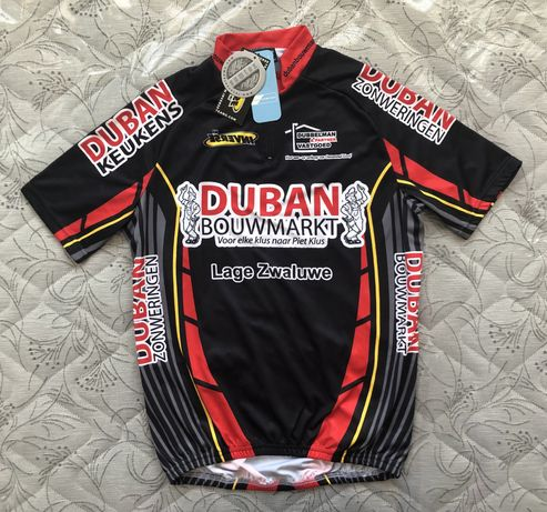 НОВО Inverse Team Cycling Jersey - вело фланелка/джърси - р.Л