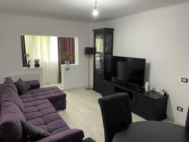 Apartament decomandat 3 camere TINERETULUI