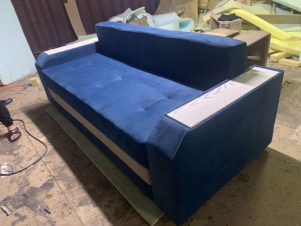 Новый диван пружинный механизи тик-так