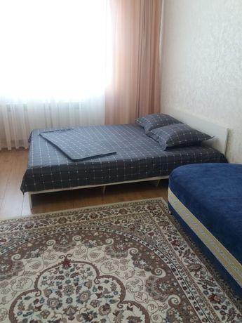 Посуточно квартира на Левом берегу