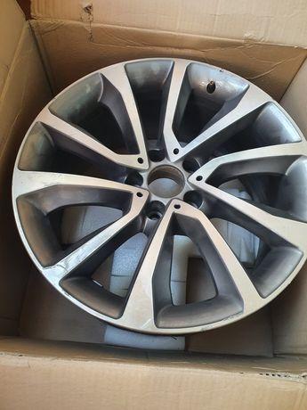 Диск на BMW X6 (F16) для запаски.