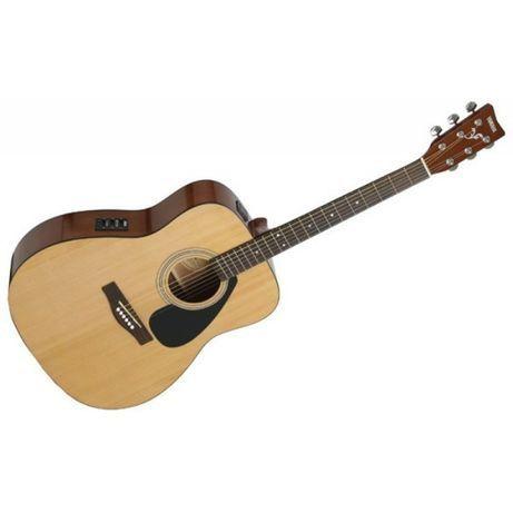 Yamaha F310A guitar
