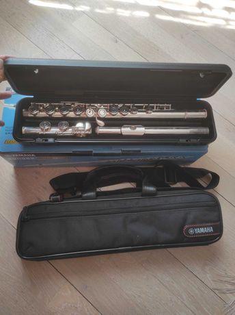 Флейта Yamaha YFL 212 ID