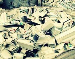 Закупаем отходы пвх обрезки пластика