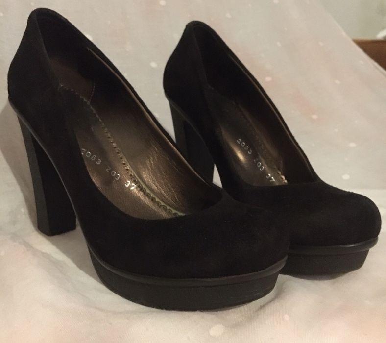 Vând pantofi italieni foarte comozi Timisoara - imagine 1
