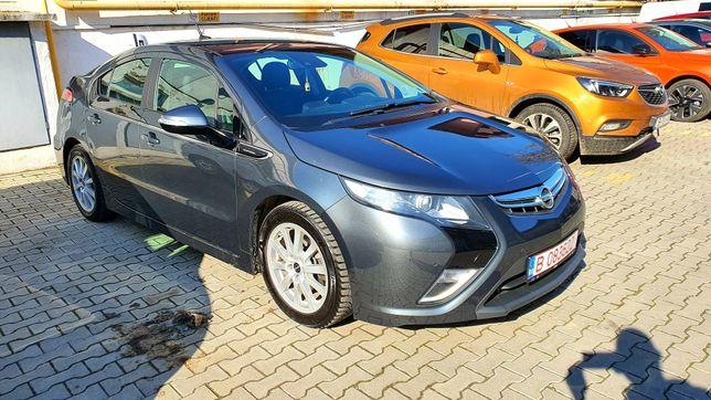 Opel Ampera 2013 160600km HPEV Unicat România Plugin Hybrid Garantie