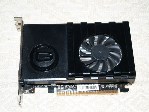 Placa video gaming Nvidia GT640,1G,128 bit fortnite,gta5,cs go.