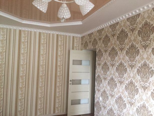 Продается 3-х комнатная квартира в ЖК Каусар в хорошем состоянии с евр