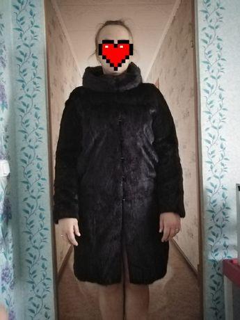 Продам шубу НУТРИЯ