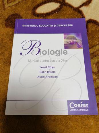 Manuale Biologie clasa a XI a