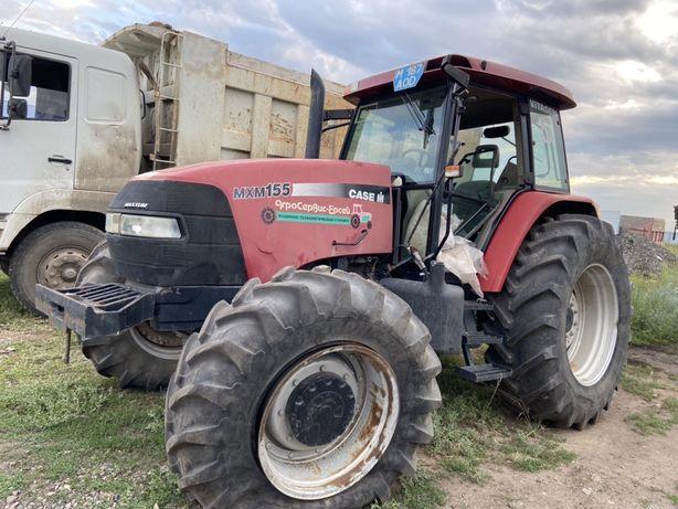 Трактор Case mxm 155