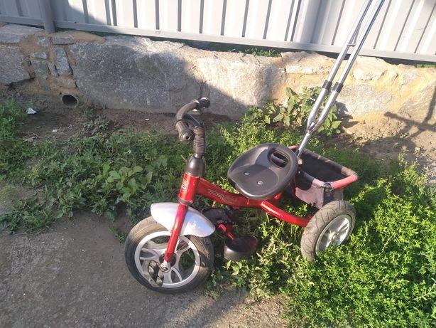 Продам отличный велосипед в отличном для него состоянии.