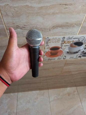 Microfon Shure SM 58