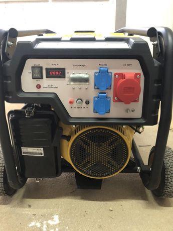 Inchiriez generator curent 8.5 kw