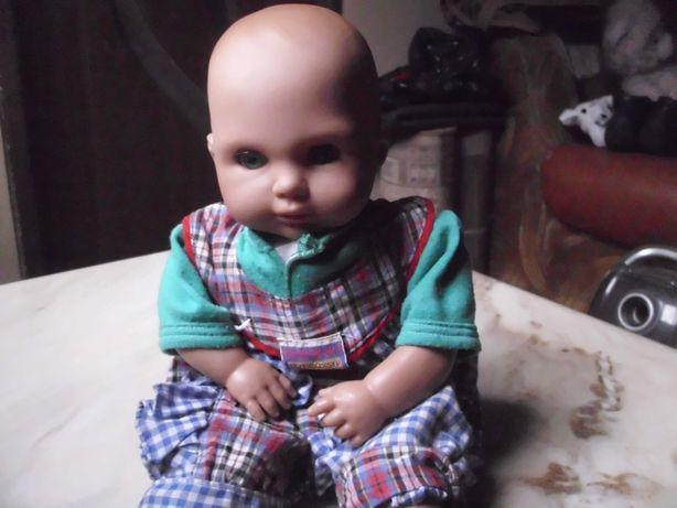 Papusica de colectie ,, Lissi Doll ,,