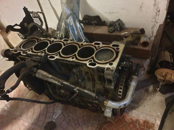Волво ХС90  Т6 Двигател без глава