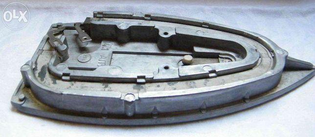 Talpa pentru fier de calcat rusesc, din anii '80, noua