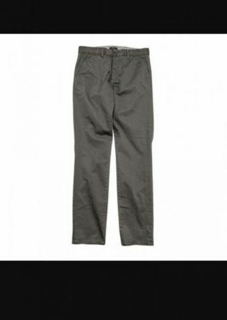 Pantaloni chino noi bărbați TEX kaki 42